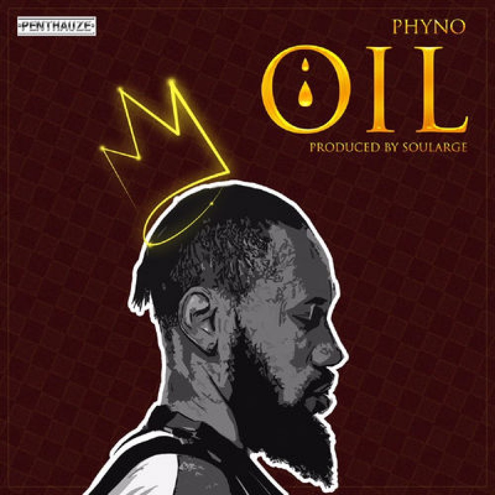 Play and Download Oil By Phyno On Kingymusic com ▻ Sign Up for Free